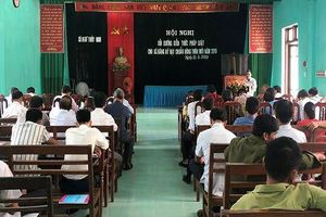 Quảng Bình: Bồi dưỡng kiến thức pháp luật cho trên 1.000 nghìn người