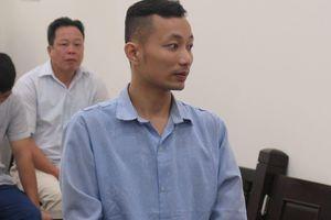 Sát hại 2 người trong trạng thái bị kích động, bị cáo nhận 3 năm tù