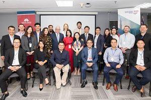 Khai mạc Diễn đàn Lãnh đạo trẻ Úc - Việt 2019