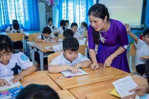 Đo phẩm chất, đạo đức nhà giáo bằng sáng kiến kinh nghiệm