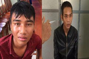 Bắt 2 nghi phạm đâm chết nam thanh niên giữa đường