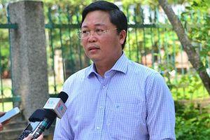 Lãnh đạo tỉnh Quảng Nam: Lo lắng của Công ty cấp nước Đà Nẵng là không phù hợp thực tế