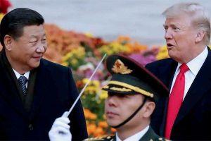Trung Quốc đòn hiểm khiến Nhật lao đao, tín hiệu đe dọa Donald Trump