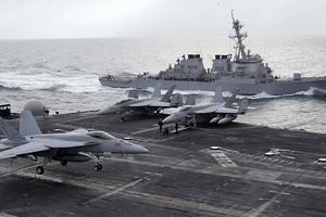 Tướng Iran: Quân đội Mỹ ở Trung Đông hiện 'yếu kém nhất trong lịch sử'