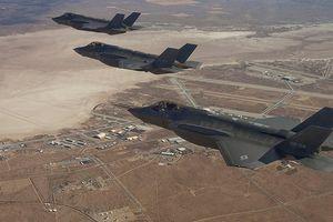 Nóng: Nhật Bản đặt mua 105 tiêm kích tàng hình F-35 của Mỹ