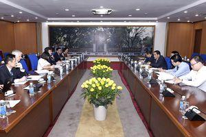 ADB có thể cho doanh nghiệp vay thương mại để đầu tư sản xuất