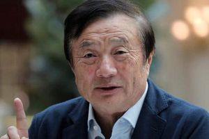 Tỷ phú sáng lập khẳng định Huawei hoàn toàn có thể tự chủ về công nghệ