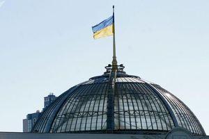 Tổng thống Ukraine chỉ trích các nghị sĩ phá Quốc hội bằng 'trò hề tham nhũng'