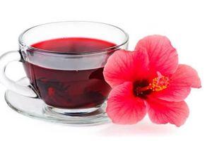 Bạn đã biết tác dụng của trà hoa dâm bụt?
