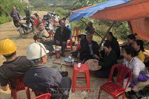 Ninh Bình: Điều chỉnh Dự án xây dựng đài hóa thân hoàn vũ Việt Đức