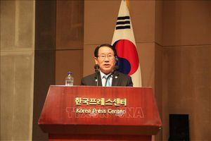 Hàn Quốc: Phản đối sử dụng chất độc da cam trong Chiến tranh Việt Nam