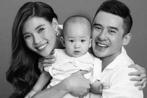 Thăm tổ ấm của cặp vợ chồng ngôn tình đáng 'ghen tị' nhất nhì showbiz Việt