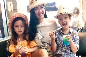 Con gái Diva Hồng Nhung giúp mẹ vượt qua khủng hoảng hậu ly hôn bằng cách này