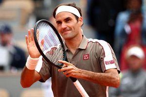 Roger Federer tại Pháp mở rộng 2019: Đừng quá kỳ vọng vào tôi!
