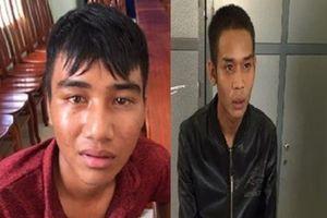 Bắt giữ 2 nghi phạm đâm chết người lúc nửa đêm