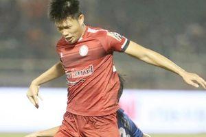 'Phù thủy' Chung Hae-seong giúp TP HCM lột xác ở V-League 2019