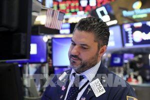 Các thị trường chứng khoán châu Á hồi phục nhẹ