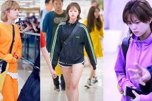 Gọi tên 7 thương hiệu thời trang từ sang chảnh tới bình dân được các idol Kpop ưa chuộng
