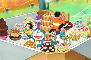 Khán giả nhỏ tuổi say mê Doraemon, còn người lớn sẽ thích 'Doraemon: Nobita và Mặt trăng phiêu lưu ký' vì điều gì?