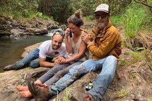 Huấn luyện viên Yoga sống sót sau 17 ngày lạc trong rừng rậm ở Hawaii: 'Nếu muốn sống, hãy tiếp tục'