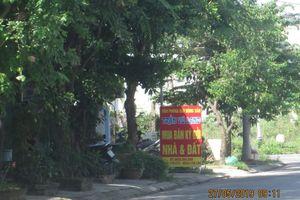 Đà Nẵng: UBND phường Hòa Minh có buông lỏng quản lý về trật tự đô thị?