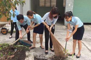 Tây Ninh: Tổ chức 'Tháng hành động vì môi trường'