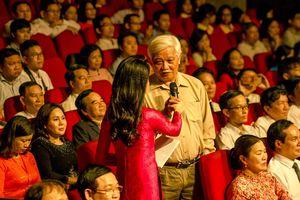 Đại biểu Quốc hội - Nhà sử học Dương Trung Quốc: 'Người Việt Nam tự hào về sản phẩm của mình, nhưng cũng phải có trách nhiệm quảng bá sản phẩm ấy..'