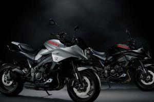'Hàng thửa' Suzuki Katana Jindachi chốt giá bán gần 380 triệu VNĐ tại châu Âu