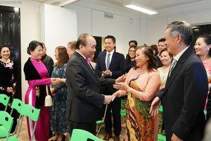 Cộng đồng người Việt tại Na Uy mong muốn Nhà nước hỗ trợ học tiếng Việt