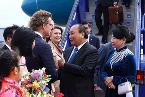 Quan hệ Việt Nam - Thụy Điển: 50 năm và những bước chuyển mình