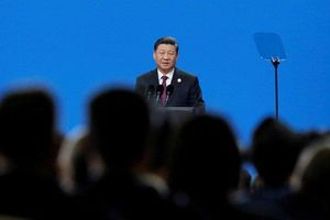 Ông Tập Cận Bình kêu gọi hợp tác phát triển công nghệ toàn cầu sau khi Mỹ 'cấm cửa' Huawei