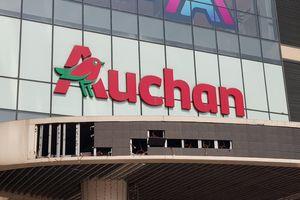 Thị trường bán lẻ, thấy gì từ việc tháo chạy của Auchan?