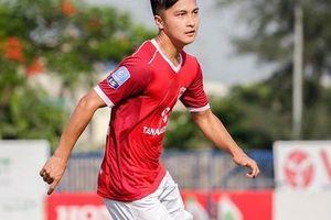 Danh sách triệu tập U23 Việt Nam: Martin Lo sánh vai Bùi Tiến Dũng