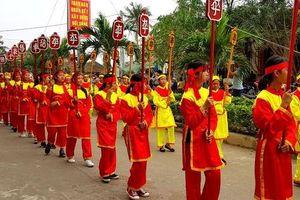 Quảng Bình: Hơn 10 di sản được nghiên cứu đưa vào danh mục kiểm kê di sản văn hóa phi vật thể Quốc gia
