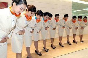 Tại sao hàng không Hàn Quốc liên tục tuyển dụng tiếp viên Việt Nam?