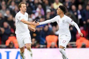 ĐT Anh gọi toàn 'hàng khủng' để quyết đấu Hà Lan