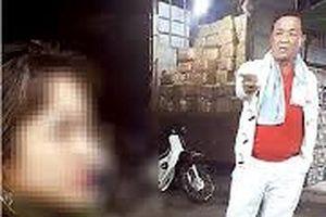 Hưng 'kính' và đồng bọn 'núp bóng' cưỡng đoạt tiền tại chợ Long Biên như thế nào?