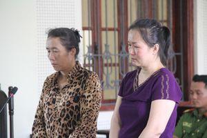 Đưa 'sơn nữ' đi Trung Quốc lấy chồng, hai chị em lĩnh án