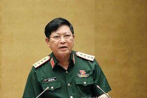 Bộ Quốc phòng: Xây dựng lực lượng dự bị động viên làm nòng cốt thực hiện nhiệm vụ quốc phòng