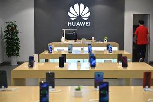 Huawei: Bưu phẩm gửi từ Nhật Bản và Việt Nam bị FedEx chuyển hướng không rõ lý do