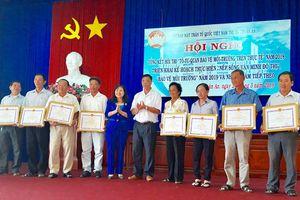 Thuận An (Bình Dương): Thực hiện nếp sống văn minh đô thị và bảo vệ môi trường