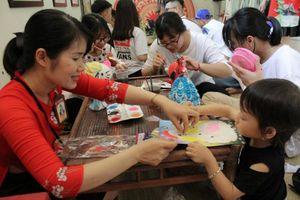 'Ngày hè của em' tại Làng Văn hóa – Du lịch các dân tộc Việt Nam