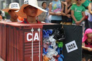 Đông Nam Á quyết không biến thành 'bãi rác' của phương Tây