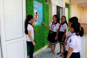 Sơn Tây nhân rộng mô hình 'nhà vệ sinh thân thiện'