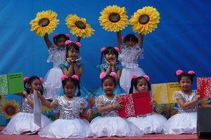 TP Hồ Chí Minh: Tổ chức nhiều hoạt động bổ ích cho học sinh trong dịp hè