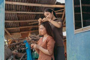 Quán quân The Voice Kid Hồng Minh ra mắt MV Mẹ Tôi