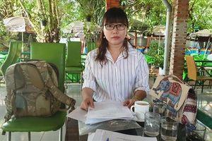 Nhà khách Tỉnh ủy Đắk Lắk trả ngay tiền bồi thường NLĐ sau bài viết của Lao Động