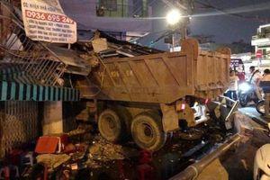 Căn cứ bồi thường thiệt hại sau khi xảy ra va chạm giao thông?