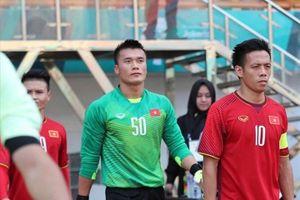 Mất suất trên đội tuyển, Bùi Tiến Dũng góp mặt ở U23 Việt Nam
