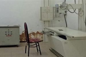 Hại đời bé gái trong phòng chụp X-quang: 'Chú đang khám nhanh'
